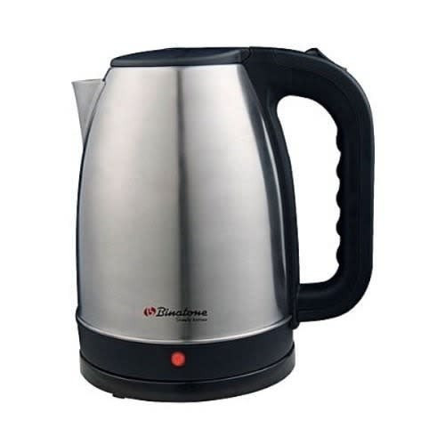 Binatone Electric Water Kettle CEJ-1720SS