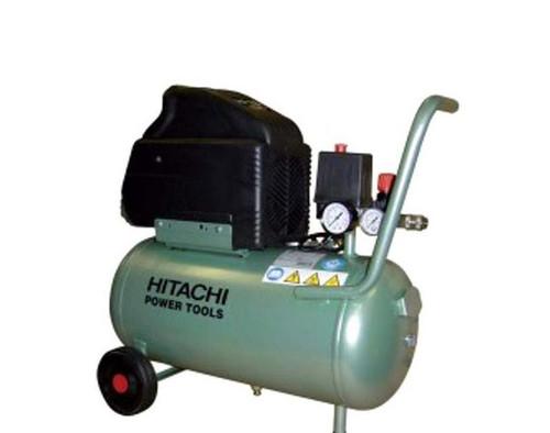 Portable Air compressor Ec-68 Hitachi