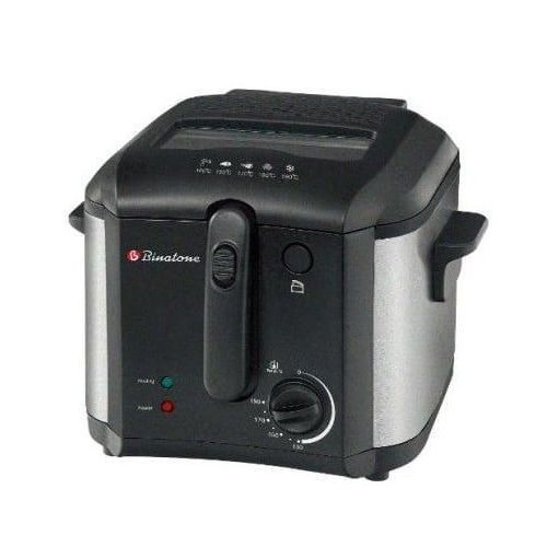 Binatone Deep Fryer DF-2500