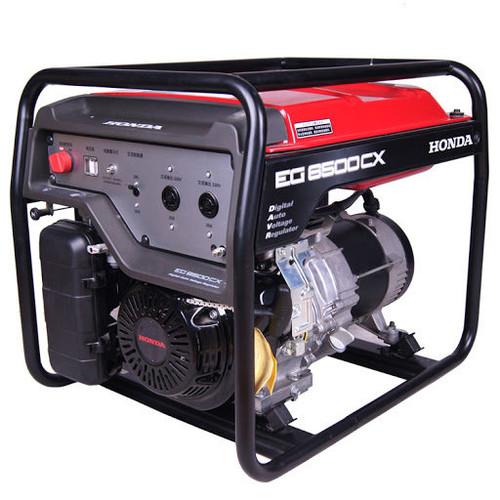 Honda Generator EG6500CXS