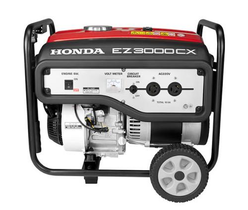 Honda Generator EZ3000CX