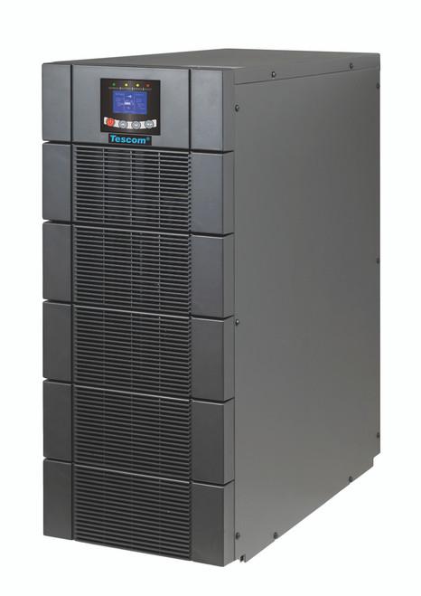UPS Quantum 6-10KVA Tescom
