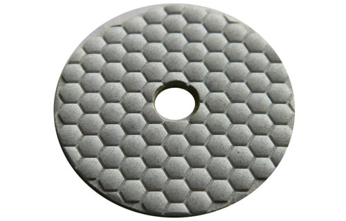 Pressed Dry Polishing Pads KAIDA