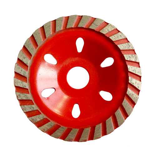 Cup Wheel For Stone KAIDA