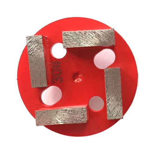 Metal Diamond grinding wheel for Concrete KAIDA