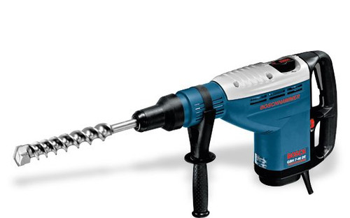 Bosch GBH 7-46 DE professional Rotary Hammer with SDS-max