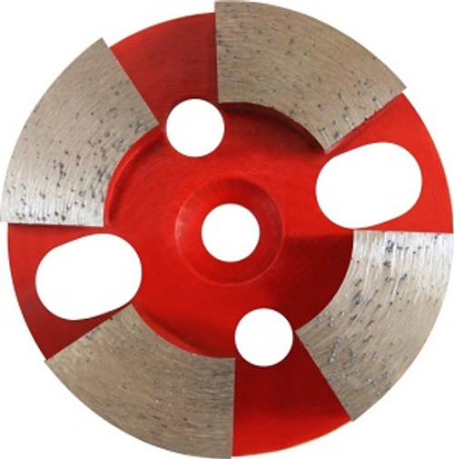 Multiple-purpose Metal diamond grinding wheel KAIDA