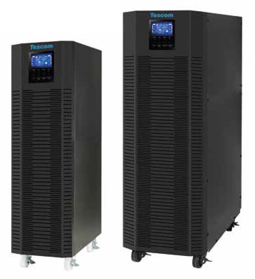 UPS TEOS 200 10kVA - 20kVA Tescom