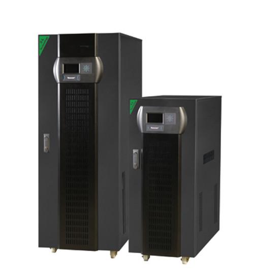 UPS DS POWER H 10kVA - 100kVA Tescom