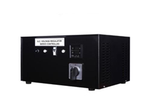 Automatic Voltage Regulators TVR11 Tescom