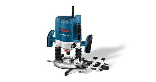 Bosch GOF 2000 CE professional Router.