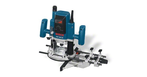 Bosch GOF 900 CE professional router