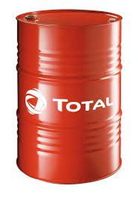 Total Rubia TIR 7400 15W-40 205L Drum