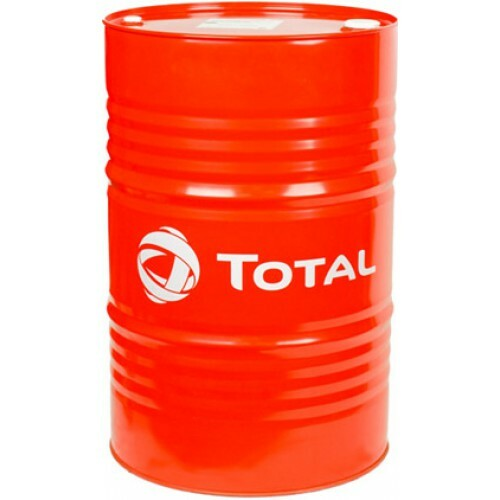 Total Rubia S40 205L Drum