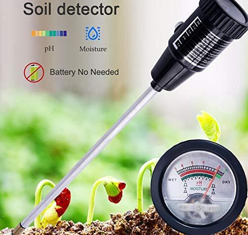 Soil detector AIK-TPH01807 Hellog