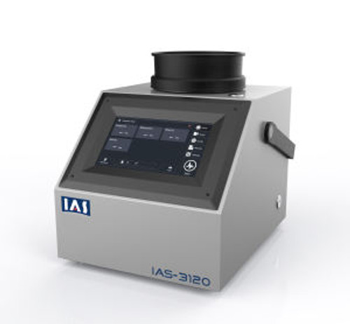 spectrometer NIR AIK-3120 hellog