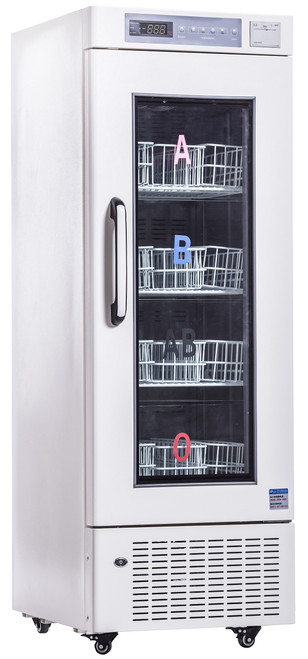 Blood Bank Refrigerator (4°C) ABR-V208 ARI