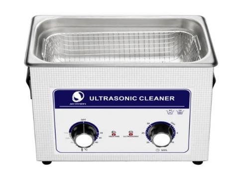 Ultrasonic small Cleaning Machine JP-030 (Hellog JP-030)