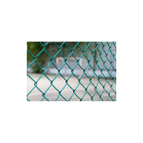 Coated Chain Link Fence Hellog