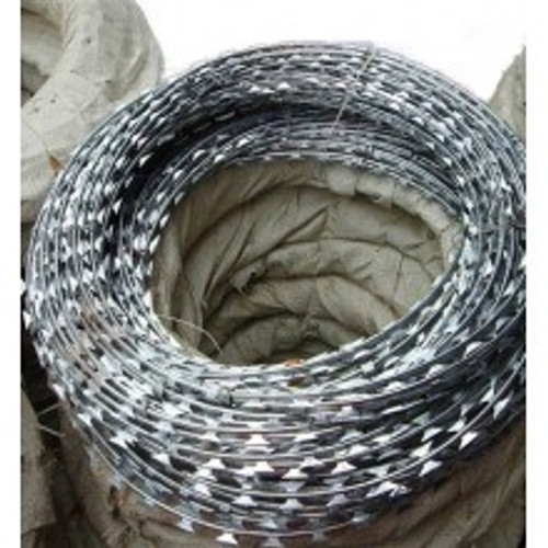Security Fencing Wire Hellog