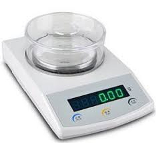 Electronic Balance Scale WT1003N hellog (Hellog WT1003N)