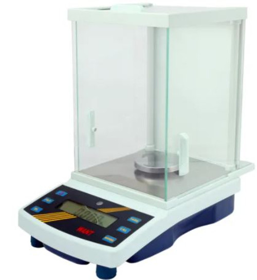 Analytical Balance with wind shield WT1003CH Hellog (Hellog WT1003CH)