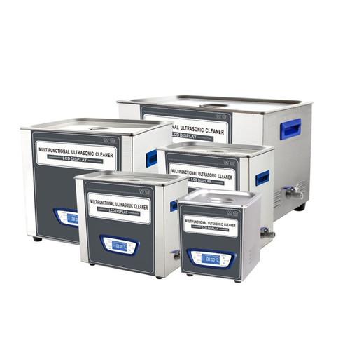 Ultrasonic Cleaner (40KHZ) TUC ARI