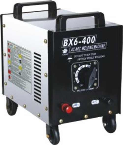 Maxmech Inverter Welding Machine BX6-400