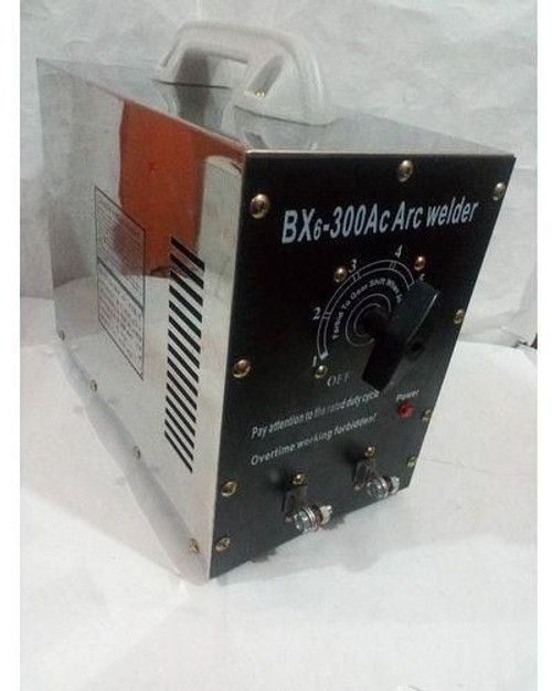 Maxmech Inverter Welding Machine BX6-300