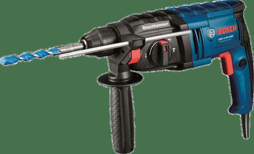 Bosch Rotary hammer GBH 2-20 DRE