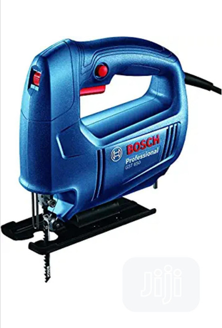 Bosch Jigsaw GST 650 Professional