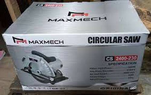 Maxmech Circular Saw Machine 2400-230