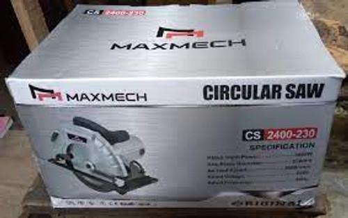 Maxmech Circular Saw Machine CS 2400-230