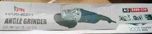 MAXMECH 9'' ANGLE GRINDER AG 2400-230