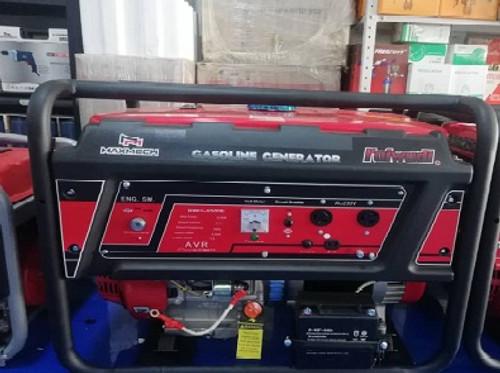 Maxmech Generator RWD 6500E