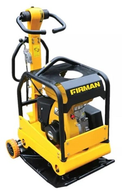 Plate compactor FPC530H FIRMAN