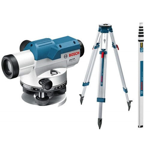 Bosch Optical Level GOL 32 D Professional