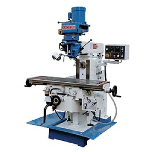 Multi-Function Milling and Drilling Machine