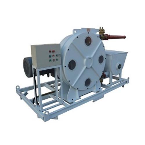 Industrial Hose Peristaltic  Concrete Pump LCP40h-E Hellog
