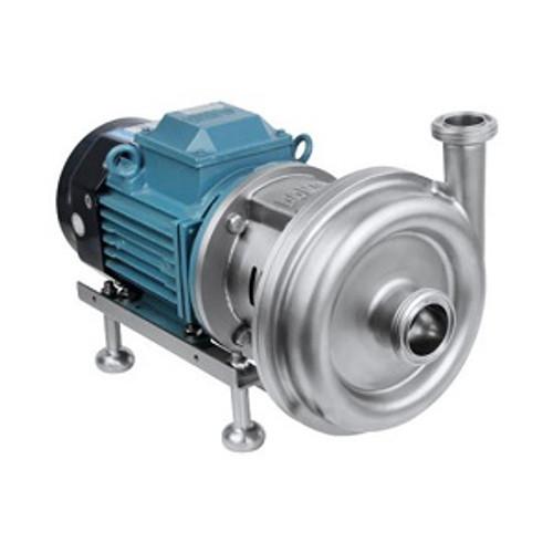Hygienic Food Centrifugal Pump with Motor 3A Hellog