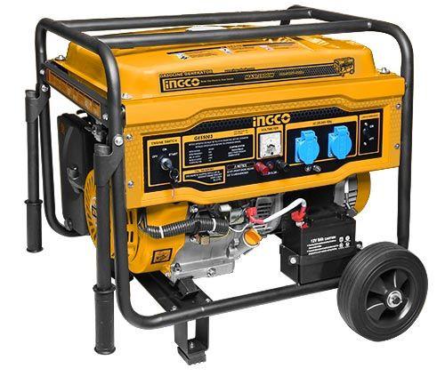 Gasoline Generator 5.5Kw GE55003 INGCO