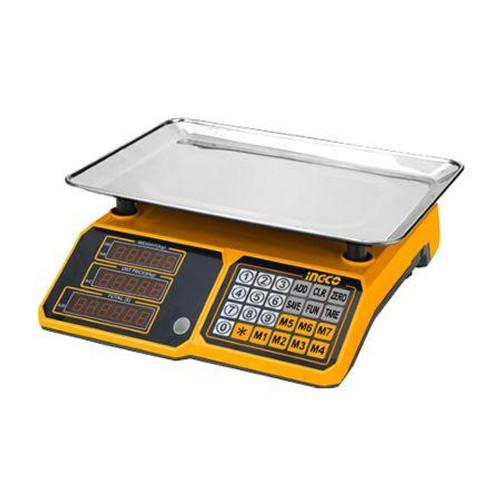 Electronic Scale HESA3303 INGCO