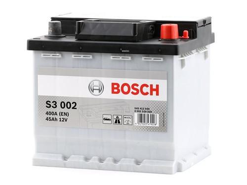 Bosch Automotive and Starter Battery 45AH 12V