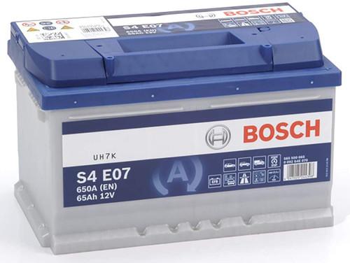 Bosch Automotive and Starter Battery 65AH 12V