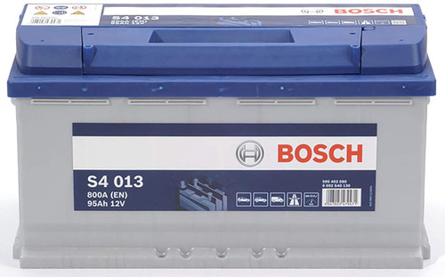 Bosch Automotive and Starter Battery S4 95AH 12V