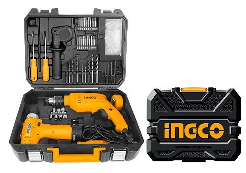 108PCS Tools SET HKTHP11081 Ingco