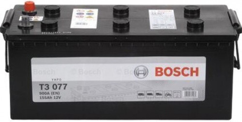 Bosch Automotive and Starter Battery T3 155AH 12V