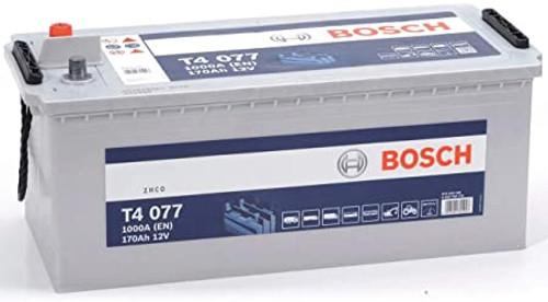 Bosch Automotive and Starter Battery T4 170AH 12V