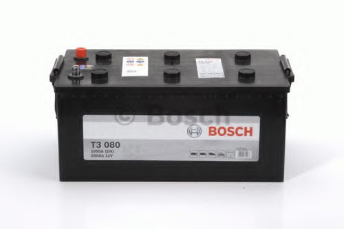 Bosch Automotive and Starter Battery T3 200AH 12V