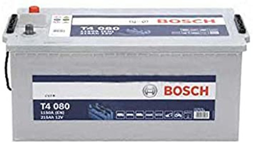 Bosch Automotive and Starter Battery T4 215AH 12V